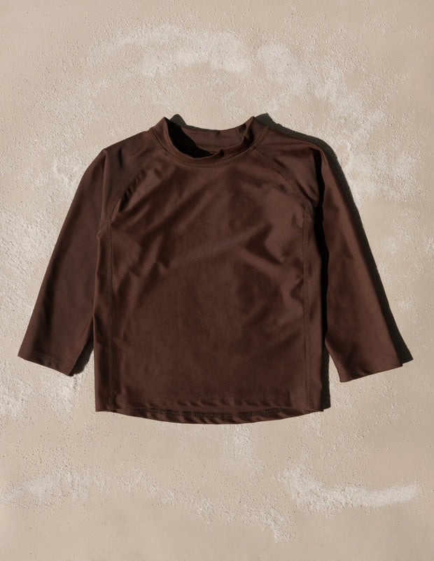 Kids Clearance Long Sleeve Rash Guard