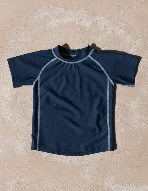 Short Sleeve Rash Guard UPF +50