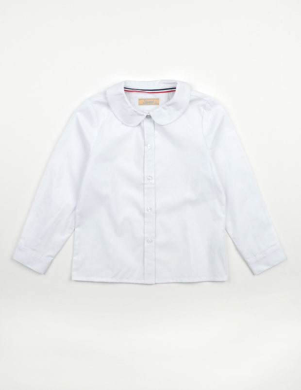 Girls Dress Shirt