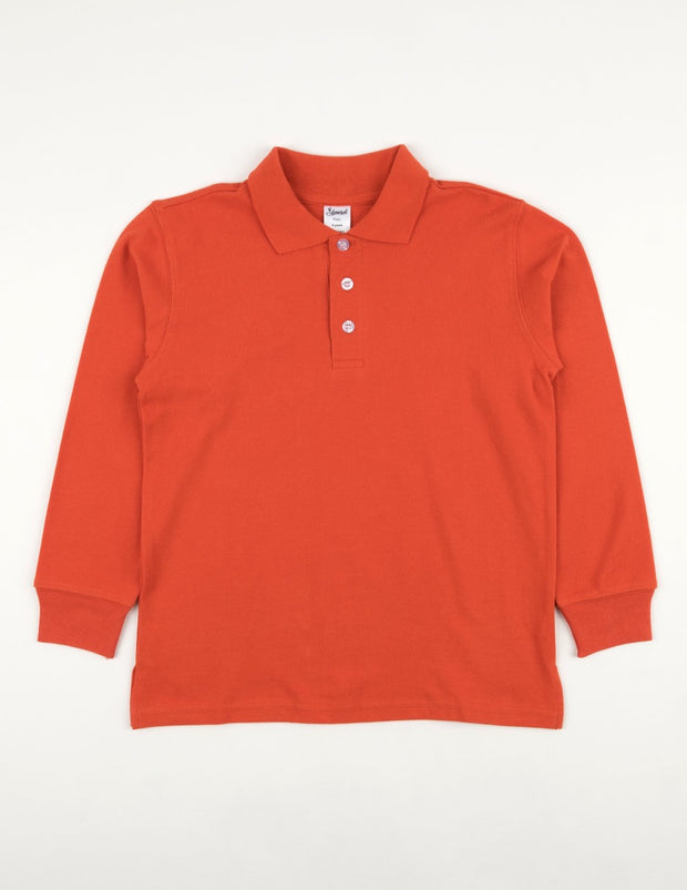 Polo Shirt Colors