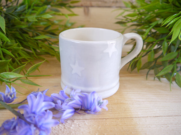 oh starry night mini mug