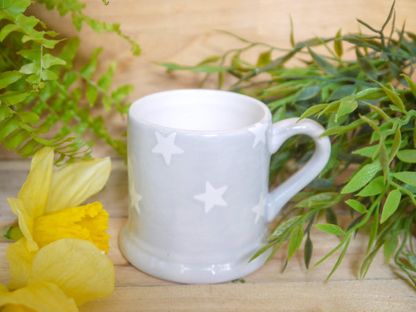 oh starry night kids mug