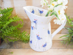 barney blue chicken large jug
