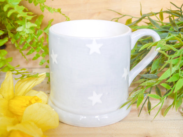 oh starry night mummy mug