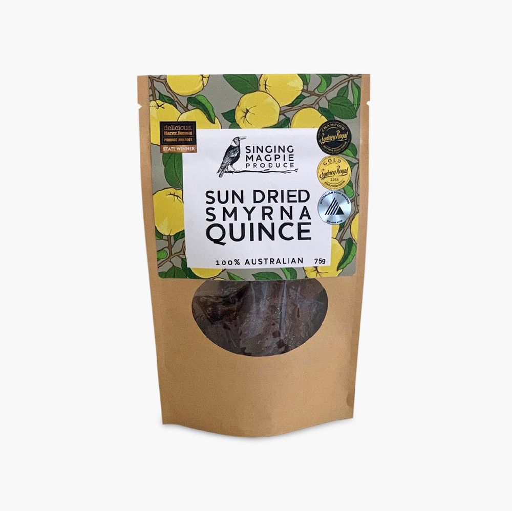 Load image into Gallery viewer, Semi Sun Dried Quince