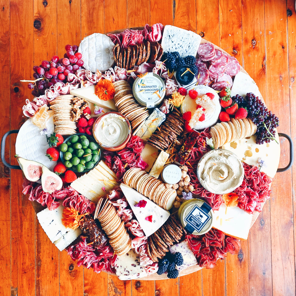 Load image into Gallery viewer, The Deli-cious Platter