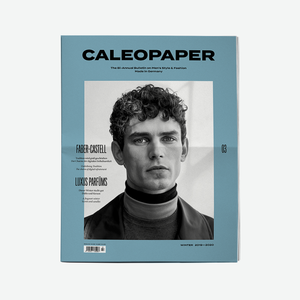 CALEOPAPER 03 - Winter 2019-2020