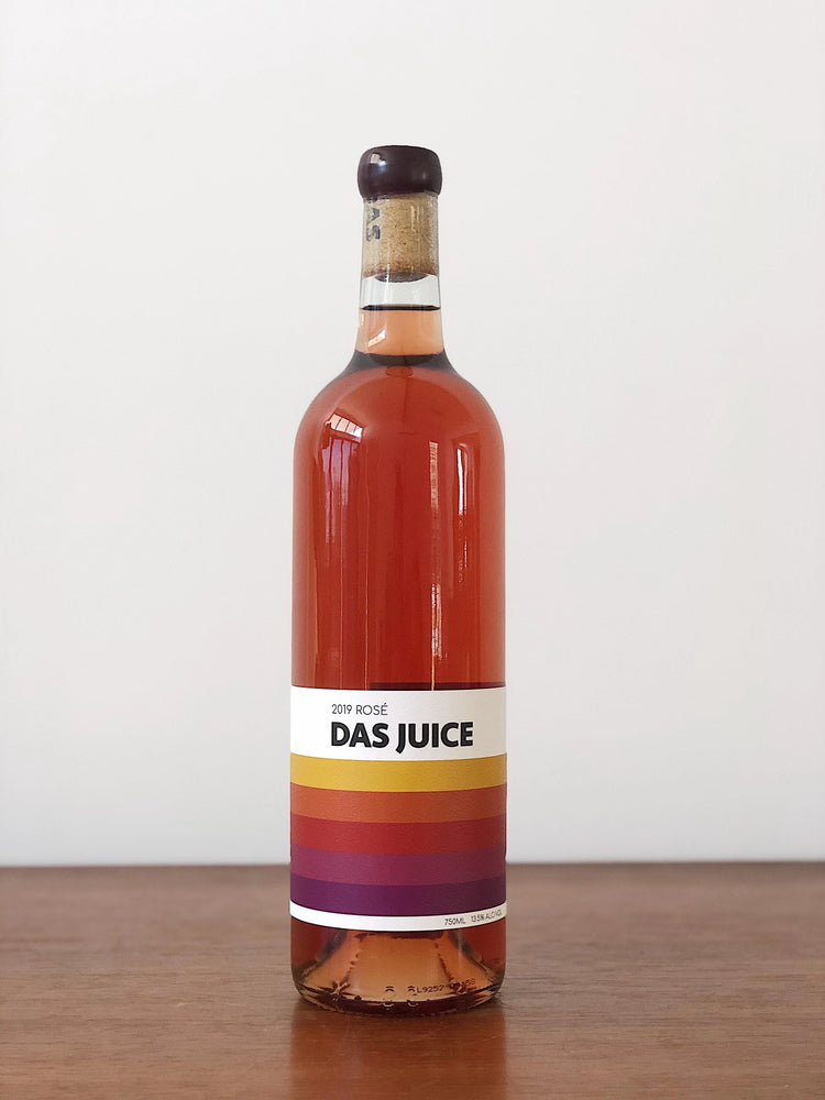 Load image into Gallery viewer, 2020 Das Juice Rosé