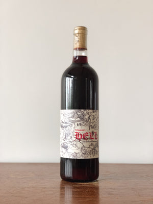 Load image into Gallery viewer, 2020 Delinquente Hell Red Blend