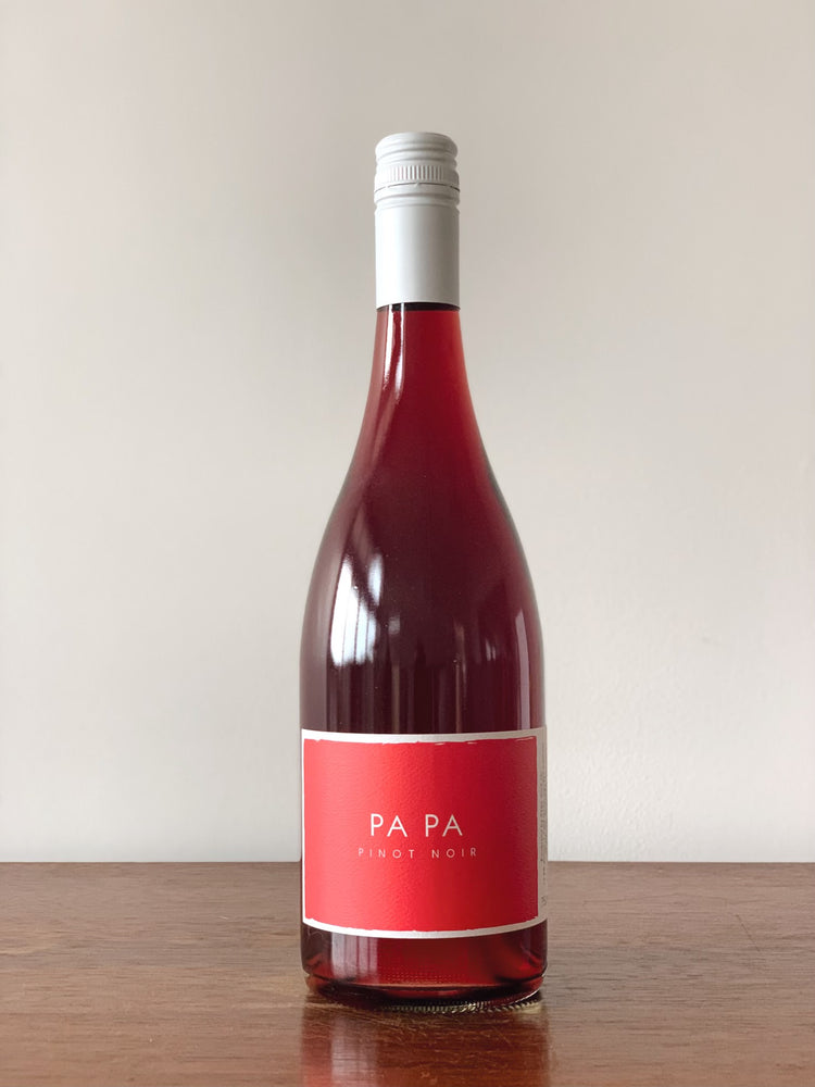 Load image into Gallery viewer, 2020 Xavier 'PaPa'Pinot Noir