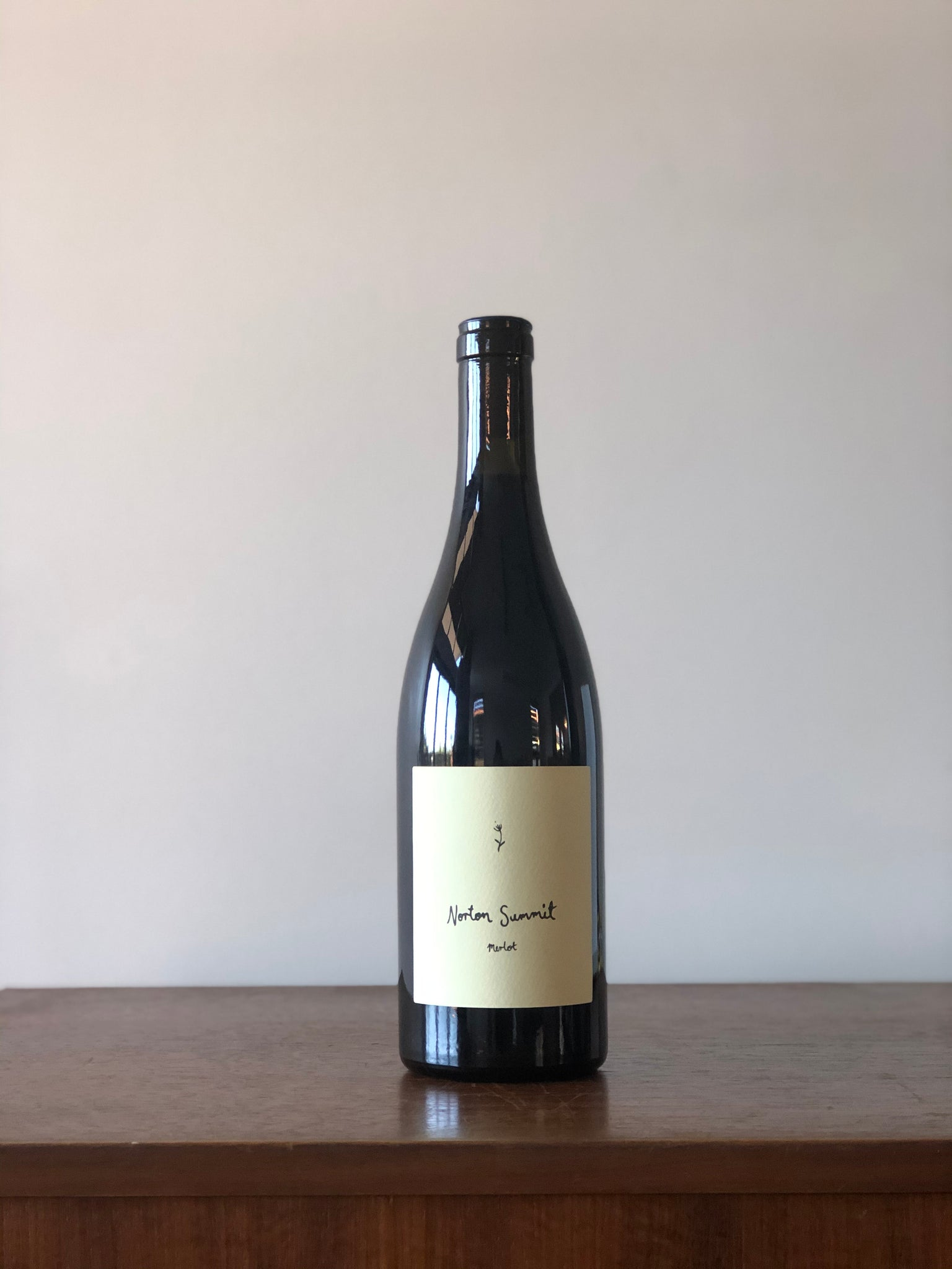 2019 Gentle Folk Norton Summit Merlot