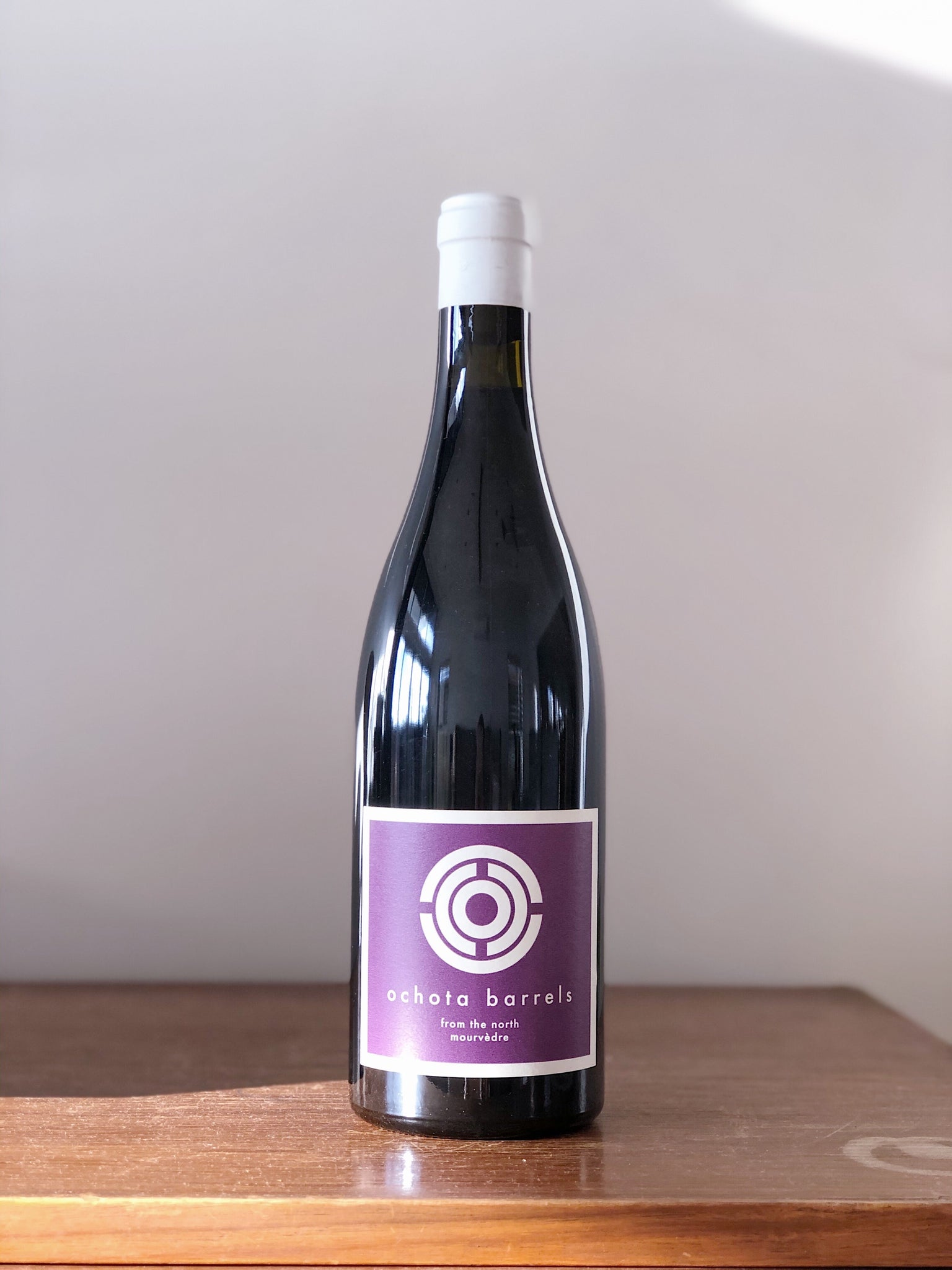 2019 Ochota Barrels From the North Mourvedre