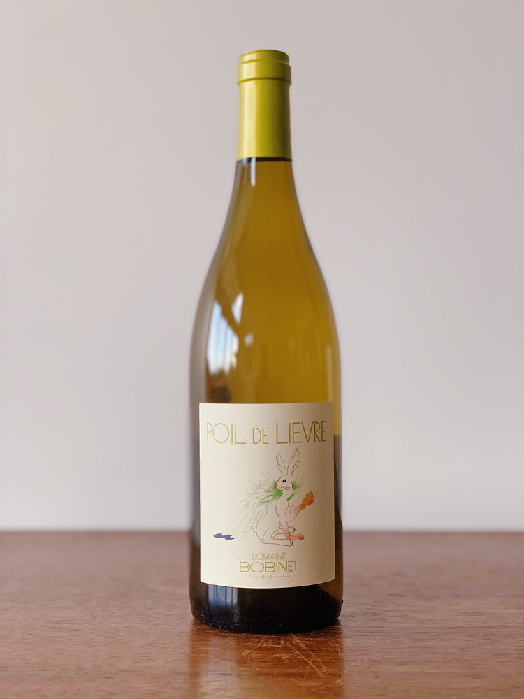 Load image into Gallery viewer, 2019 Bobinet Poil de Lievre Chenin