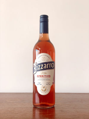 Bizzarro bitter by Delinquente
