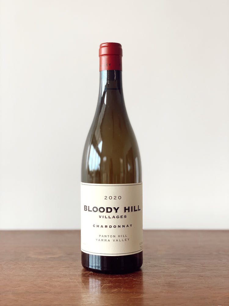 2020 Bloody Hill 'Villages' Chardonnay