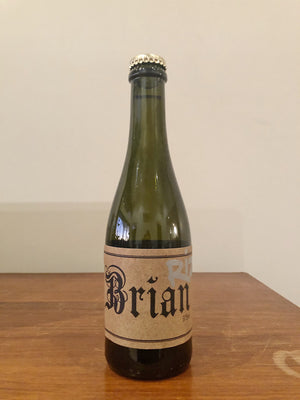 2019 Brian Rizza - Riesling (375ml)