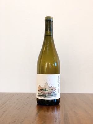 Load image into Gallery viewer, 2019 Les Errances Quand fond la neige Chenin Blanc