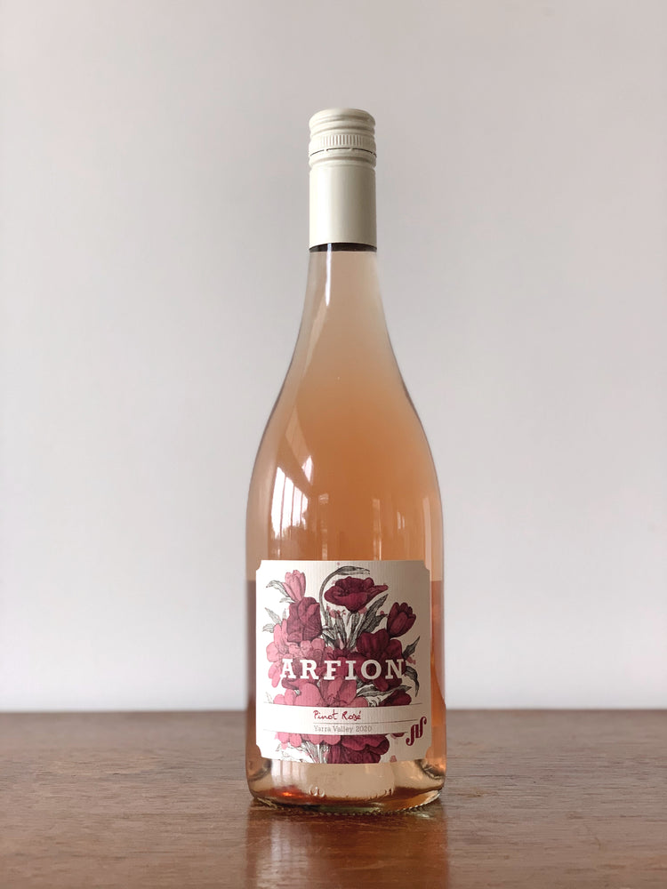 Load image into Gallery viewer, 2020 Arfion Pinot Noir Rosé