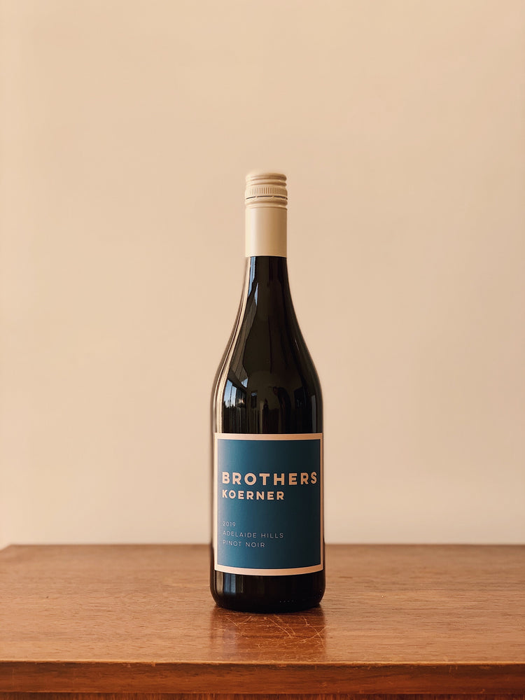 Load image into Gallery viewer, 2019 Brothers Koerner Pinot Noir