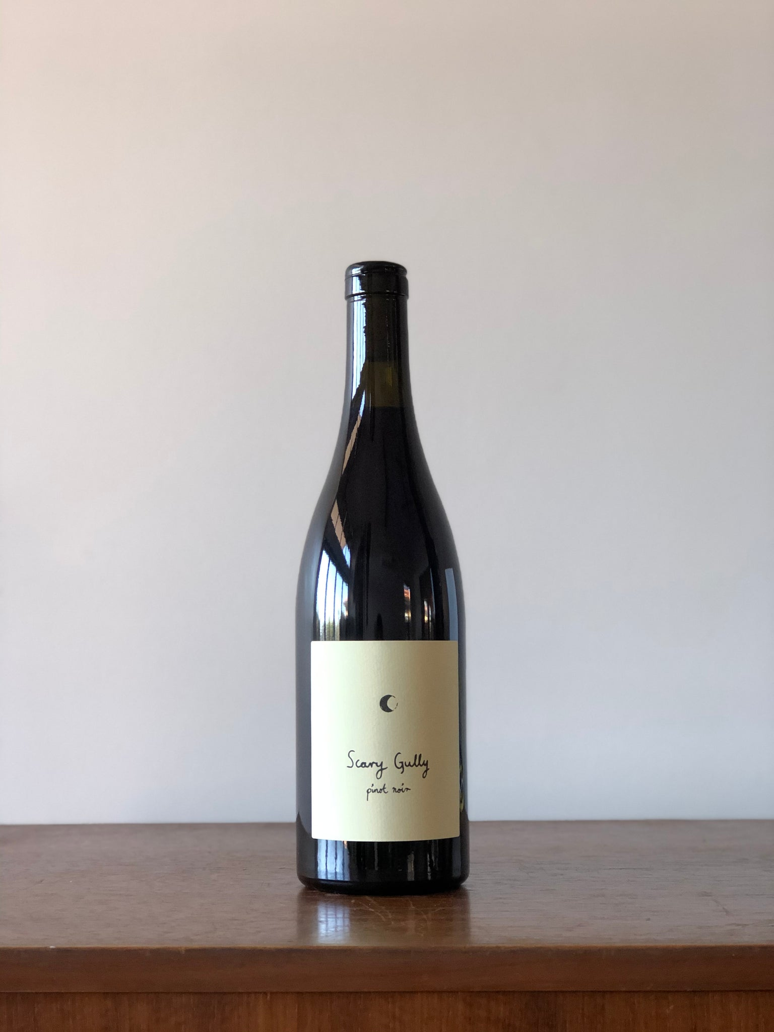 2019 Gentle Folk Scary Gully Pinot Noir