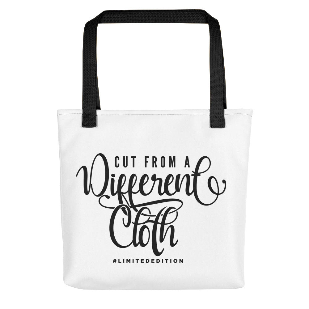 Different Cloth Tote bag