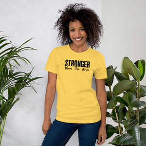 Storm - Short-Sleeve Unisex T-Shirt