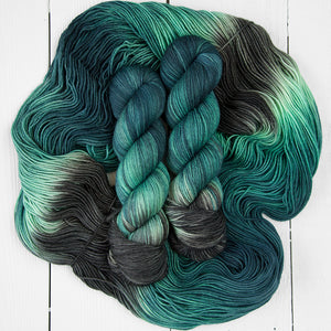 Lighten Up Yarn Club | April