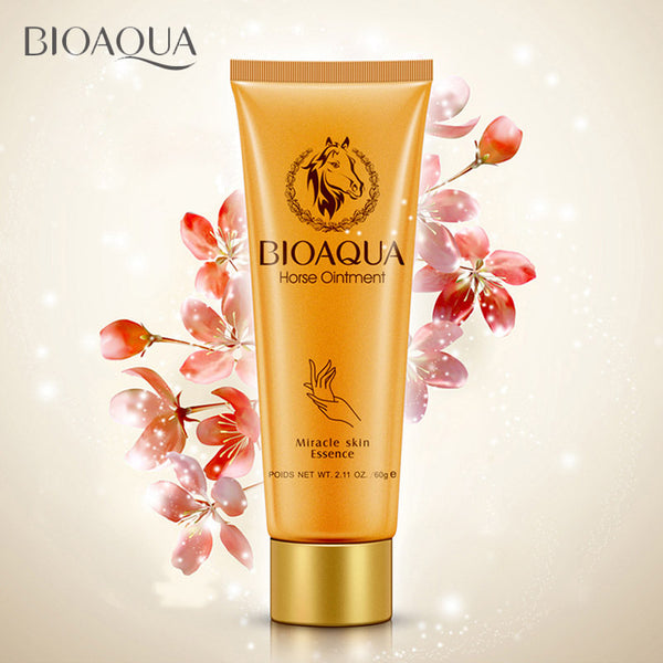 horse ointment miracle moisturizing hand cream brands anti aging whitening hand lotion creams for hands mango bioaqua skin care