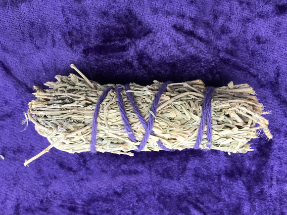 Smudge Stick – each