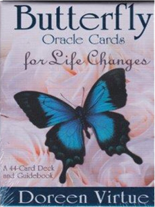 Butterfly Oracle