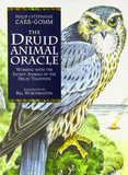 Druid Animal Oracle Deck only