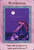 Magical Mermaids and Dolphins Oracle