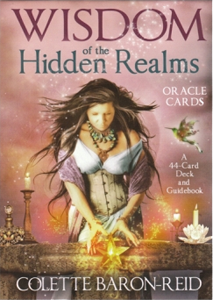 Wisdom of the Hidden Realms Oracle