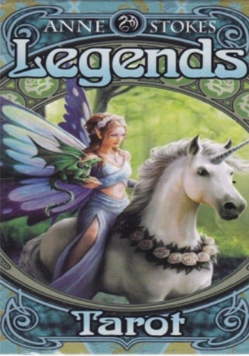 Legends Tarot