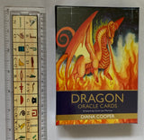 Dragon Oracle