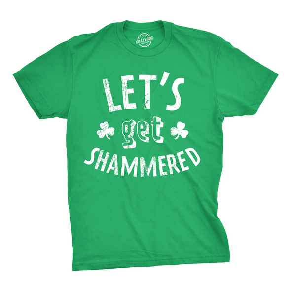 Shammered Men's Tshirt