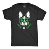 Erin Go Bark Men's Tshirt