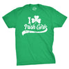 I Clover Irish Girls Men's Tshirt