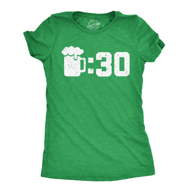 Beer Thirty Women's Tshirt