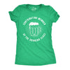 A Contributing Member Of The Drinking Class Women's Tshirt