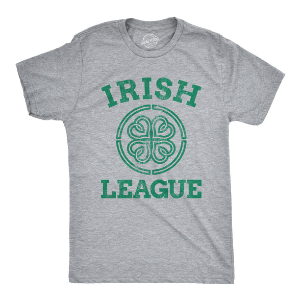 Irish League Men's Tshirt
