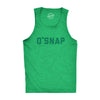 O Snap Men's Tank Top