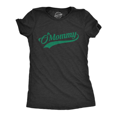 O'Mommy Women's Tshirt