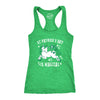 St. Patrick's Day Is Magical Women's Tank Top