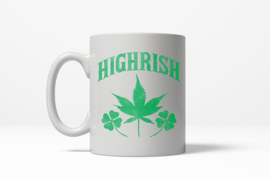 Highrish Mug