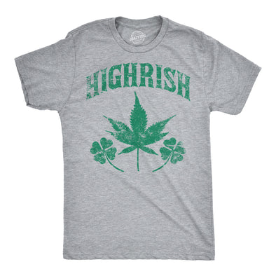 Highrish Men's Tshirt