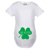 I Make Irish People Maternity Tshirt