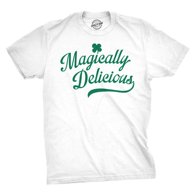 Magically Delicious Men's Tshirt