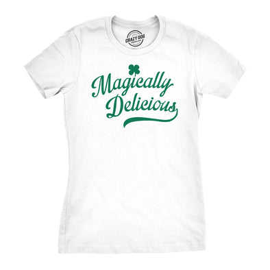 Magically Delicious Women's Tshirt