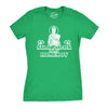 St. Patrick Is My Homeboy Women's Tshirt